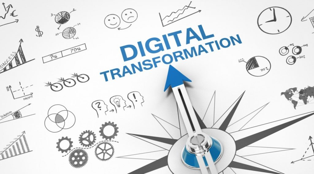 Digital Transformation is not a revolution: It's a way for enterprises to evolve