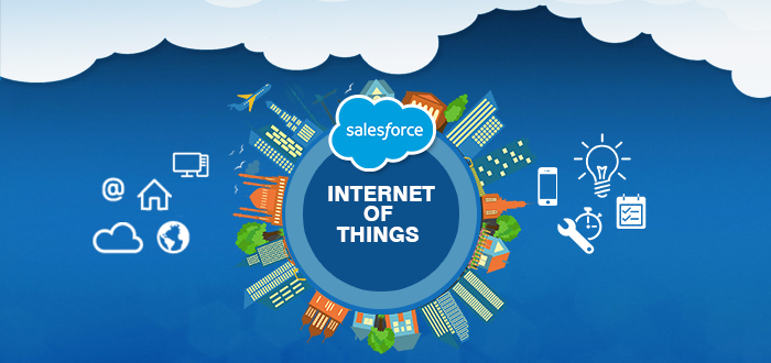 An Introduction to Salesforce IOT